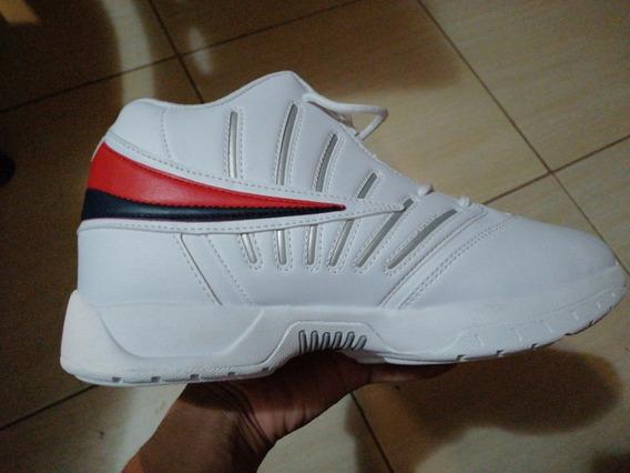 Zapatos Usa Marca Fila