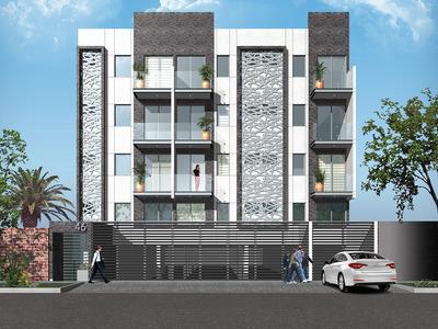 Desarrollo Bremen 46