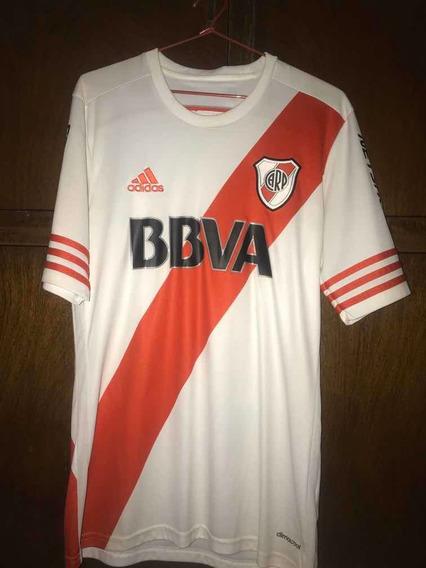 Camiseta Original River Plate 2014/2015