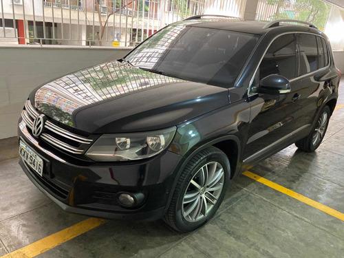 Volkswagen Tiguan 2014 2.0 Fsi R-line 5p