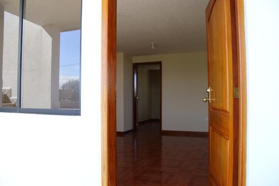 Arriendo Departamento Sangolquí - Valle De Los Chillos