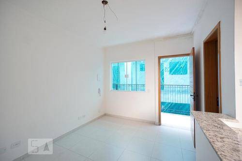 Apartamento À Venda - Vila Esperança, 1 Quarto,  33 - S893132745