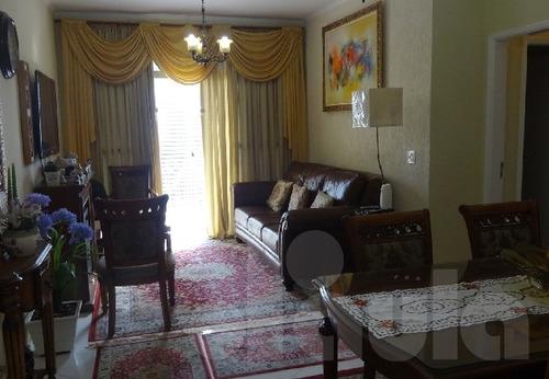 Imagem 1 de 14 de Jardim Bela Vista - Apartamento Com 90,67m2 - Excelente Loca - 1033-9595