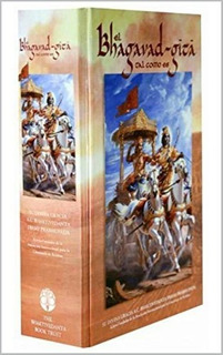 Bhagavad-gita Tal Como Es , Bhaktivedanta Swami