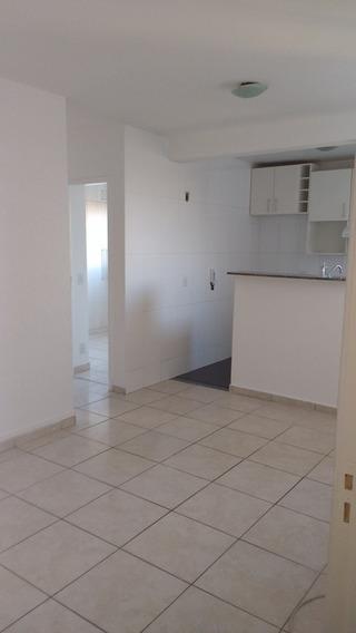 Apartamento Com 2 Quartos Para Comprar No Havaí Em Belo Horizonte/mg - Vis1873