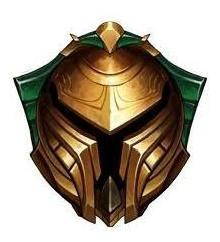 Elojob Por Divisão (gold, Prata, Bronze, Ferro)