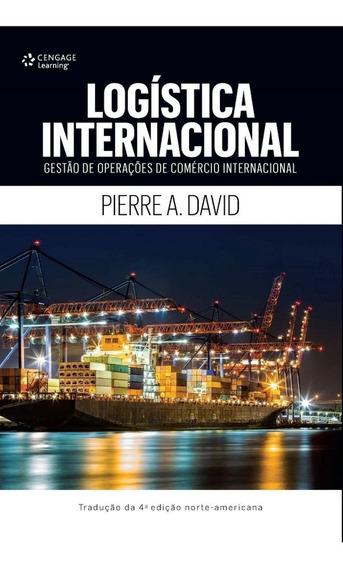 Logística Internacional - 2ª Ed. 2017