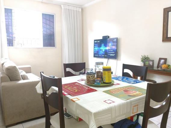 Apartamento Com Área Privativa Com 3 Quartos Para Comprar No Ouro Preto Em Belo Horizonte/mg - 5963