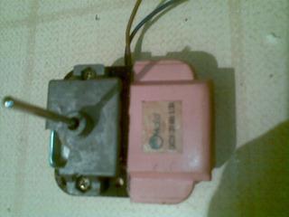 Micro Motor Ventilador Nevera