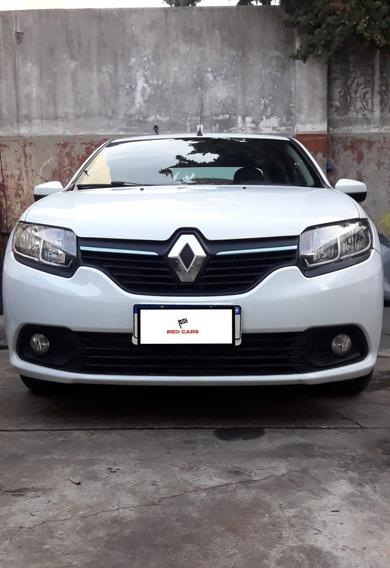 Renault Logan 2 Expression 1.6l 2018