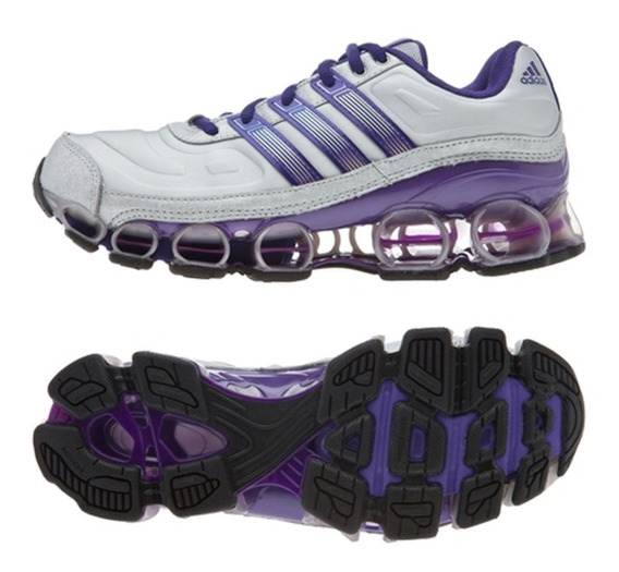 Tênis adidas Devotion Power Bounce Pb 5 Feminino Original+nf