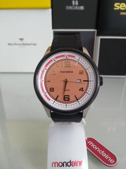 Relógio Mondaine Modelo Masculino