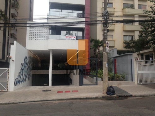 Excelente Oportunidade Na Região Da Paulista - Ja8481