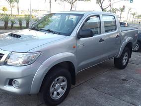 Toyota Hilux 3.0 Sr Cab. Dupla 4x4 4p