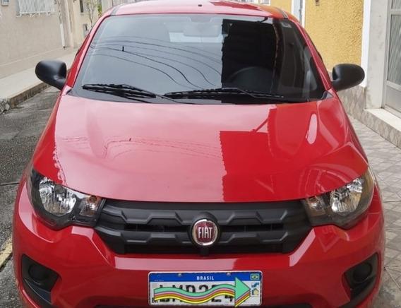 Fiat Mobi 1.0 Like Flex 5p 2019