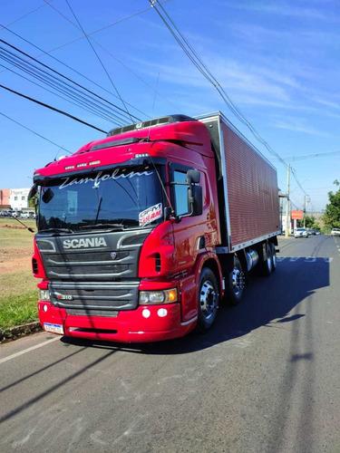 Scania  P310