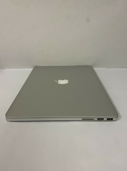 Macbook Pro Retina 15 2013 A1398 I7 8gb 256gb M17