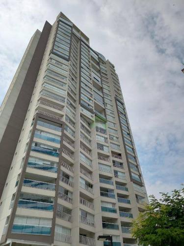 Apartamento À Venda, 55 M² Por R$ 1.109.602,00 - Pinheiros - São Paulo/sp - Ap2134