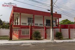 Sobrado Residencial À Venda, Cidade Industrial, Curitiba - So0103. - So0103