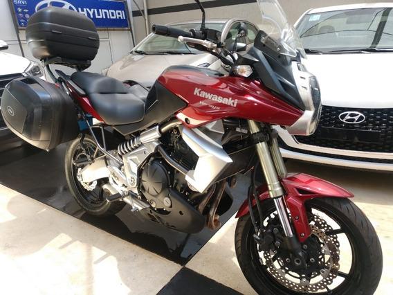 Kawasaki Versys 650 - 2011