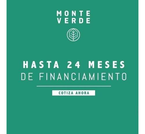 Lotes De Inversión Monte Verde