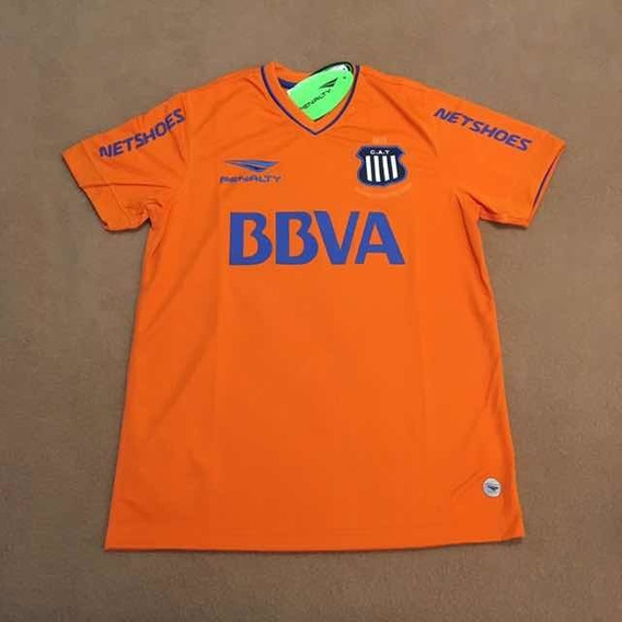Camisa Talleres Away 2015/16 - Penalty