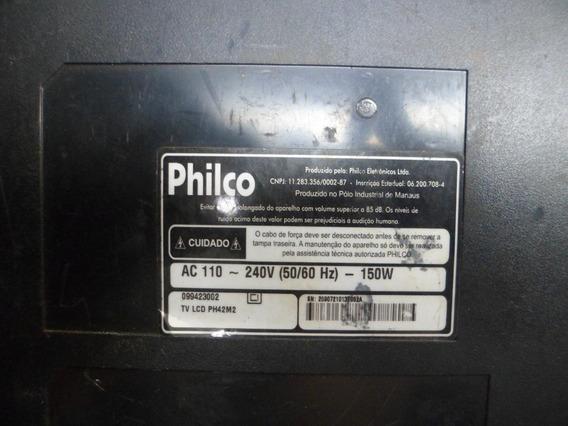Lampada Lcd Tv Philco Ph42m2 Kit Com 10 Lampadas Usada