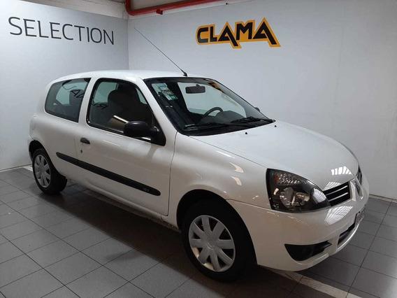 Renault Clio 3p Campus 1.2 42000 Km
