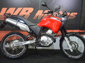 Yamaha - Ténéré 250 - 2015