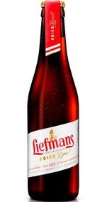 Liefmans Kriek Brut 330ml