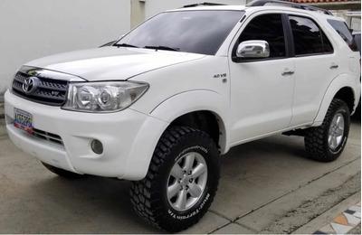 Toyota Fortuner 4x4 4.0l