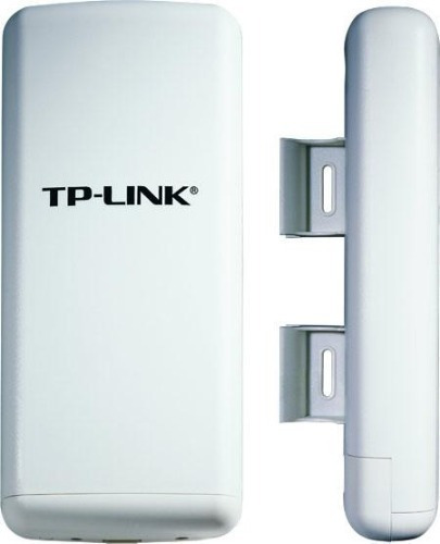 Cpe Tl-wa5210g Tp-link 2.4ghz A Point 54mbps Outdoor