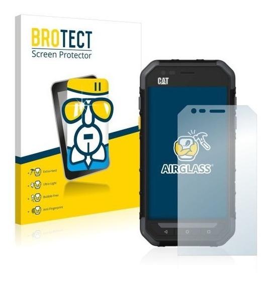 Pelicula Protetora Caterpillar Cat S30 Brotect Qualidade Sup