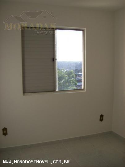Apartamento Para Venda Em São Paulo, Campo Limpo, 1 Dormitório, 1 Banheiro, 1 Vaga - 1217