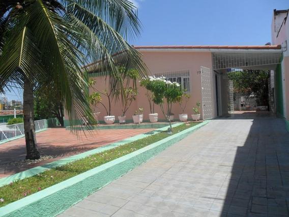 Casa Em Lagoa Seca, Natal/rn De 199m² 3 Quartos À Venda Por R$ 470.000,00 - Ca362495