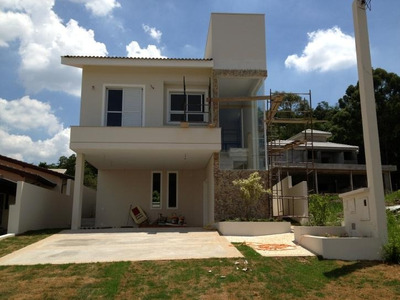 Casa No Condomínio Ibi Aram - 2033