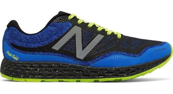 Zapatillas New Balance Hombre Mtgobigo Trail Running