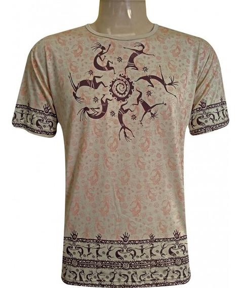 Camiseta Indiana Tradicional Koko Pele
