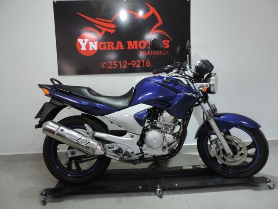 Yamaha Ys Fazer 250 2008 Linda