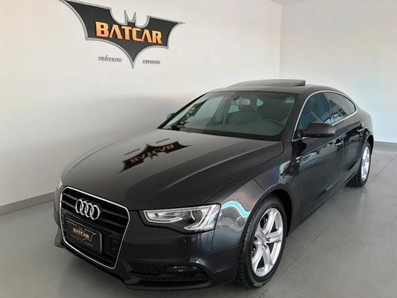 Audi A5 Ambiente 2.0t