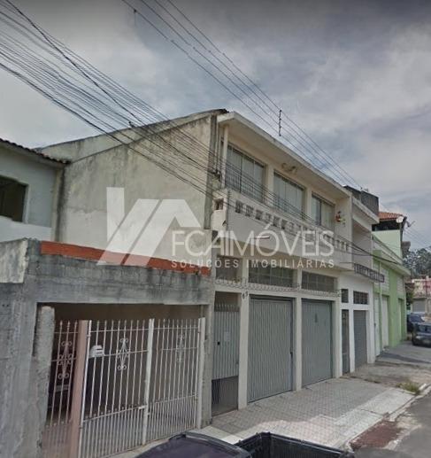 Rua Sylvio Bertolini, Serpa, Caieiras - 455933
