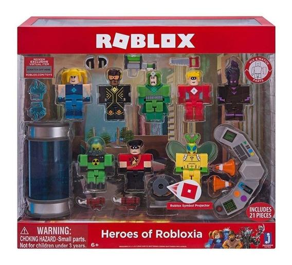 Roblox Heroes Of Robloxia Ou Operation Tnt + Codigo Virtual