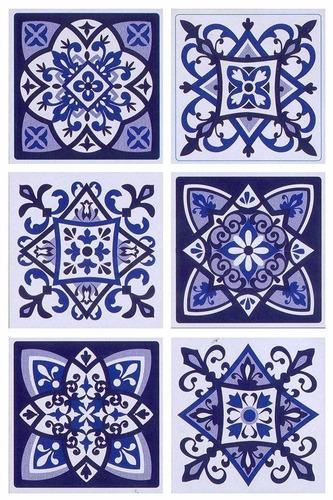 Azulejos Autoadhesivos Vinilo Muresco 16231 X 6