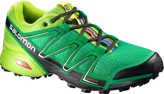 Zapatillas Hombre Salomon - Speedcross Vario Trail Running