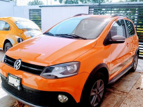 Volkswagen Crossfox 1.6 Hb Base Mt 2012