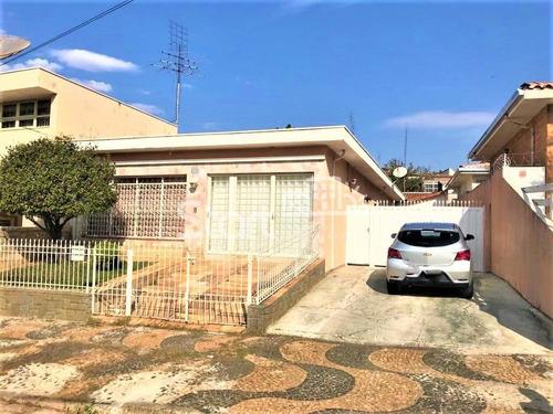 Imagem 1 de 15 de Casa À Venda Em Taquaral - Ca006029
