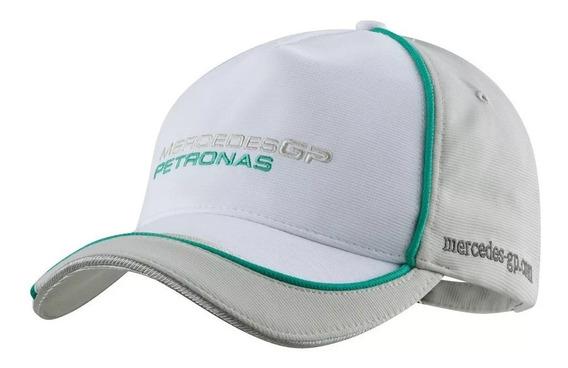 Gorra F1 Mercedes Petronas Michael Schumacher, Henri Lloyd