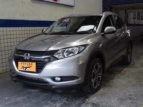 Honda Hr-v 1.8 Ex Flex Aut. 5p (8020)