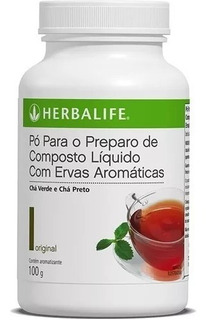 Chá Herbal Concentrate 100gr