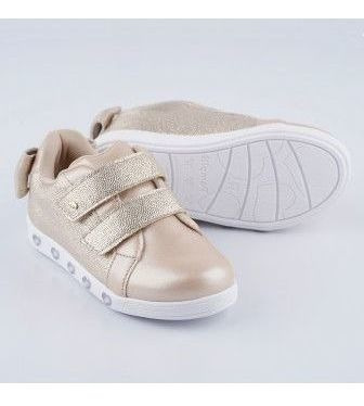 Tênis Infantil Pampili Sneaker Luz Led